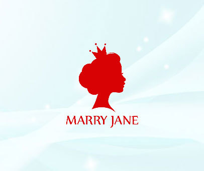 MARRY- JANE