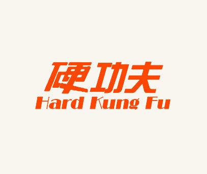 硬功夫-HARD-KUNG-FU