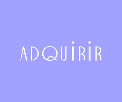 ADQUIRIR