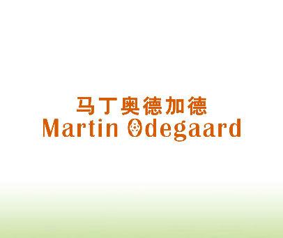 马丁奥德加德-MARTIN-ODEGAARD