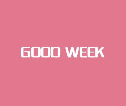 GOOD-WEEK