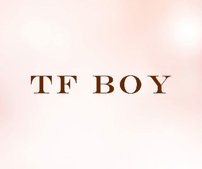TF-BOYS