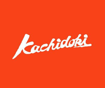 KACHIDOKI