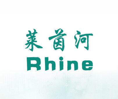 莱茵河-RHINE