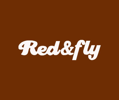 RED&FLY