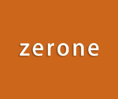 ZERONE