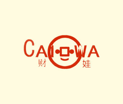 财娃-CAI -WA
