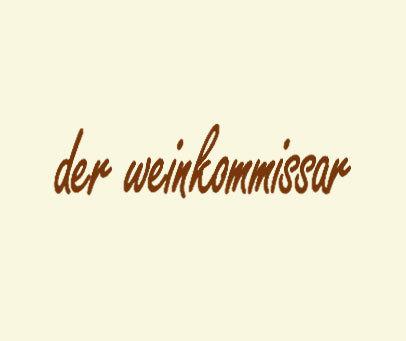 DER-WEINKOMMISSAR