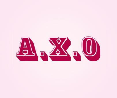 A.X.O