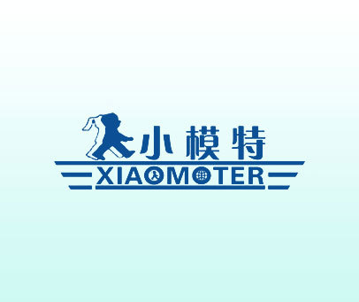 小模特-XIAOMOTER