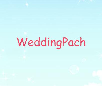 WEDDINGPACH