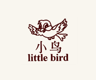 小鸟-LITTLE-BIRD