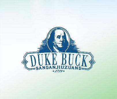 DUKE BUCK SANGANJIUZHUANG 1719