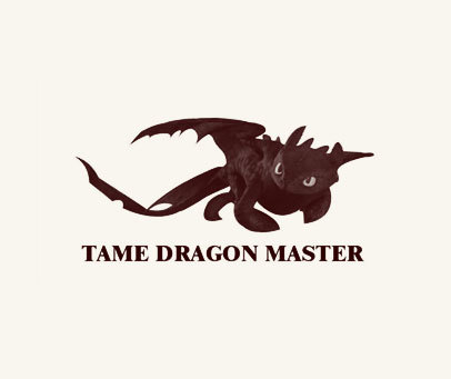 TAME-DRAGON-MASTER
