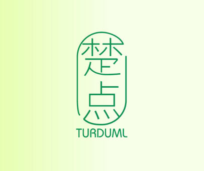 楚点-TURDUML