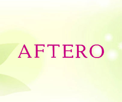 AFTERO