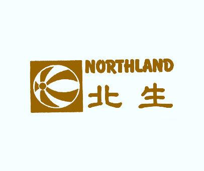 北生-NORTHLAND