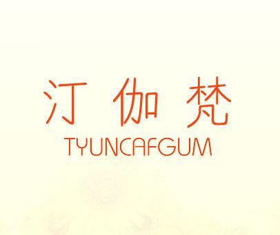 汀伽梵-TYUNCAFGUM