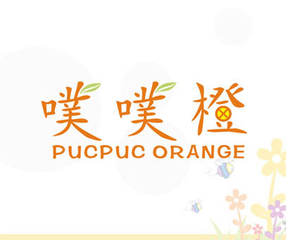 噗噗橙-PUCPUC ORANGE