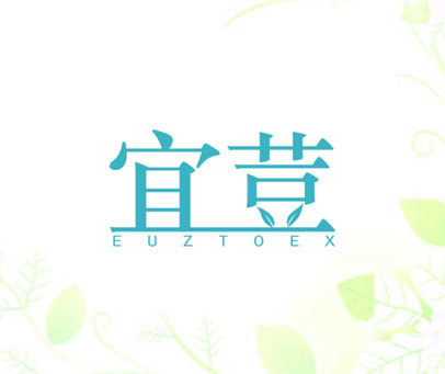 宜荳-EUZTOEX