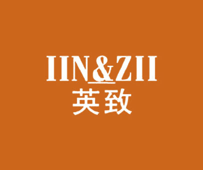 英致-IIN&ZII