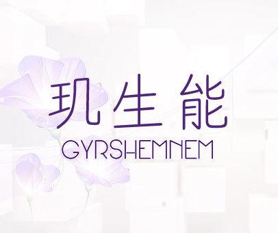 玑生能-GYRSHEMNEM
