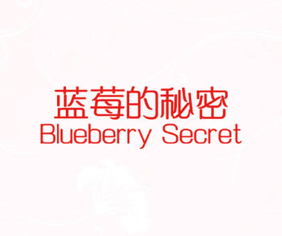 蓝莓的秘密-BLUEBERRY-SECRET