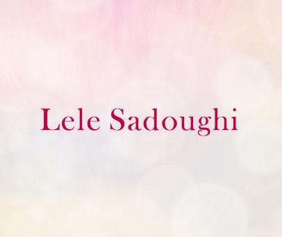 LELE-SADOUGHI