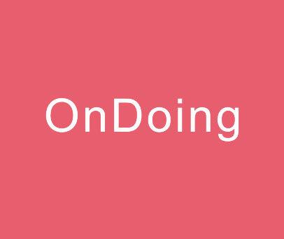 ONDOING