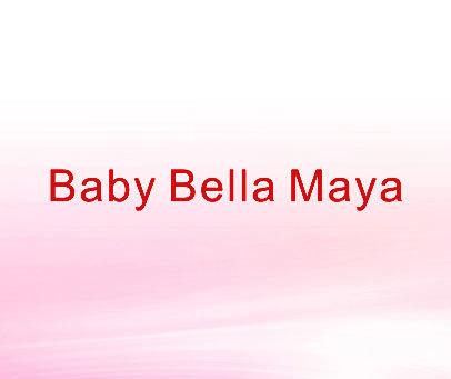 BABY BELLA MAYA