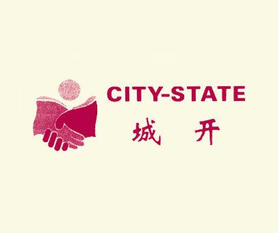 城开-CITY-STATE
