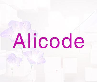 ALICODE