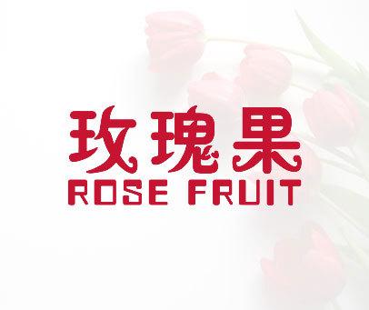 玫瑰果-ROSE FRUIT