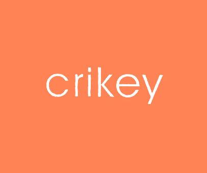 CRIKEY