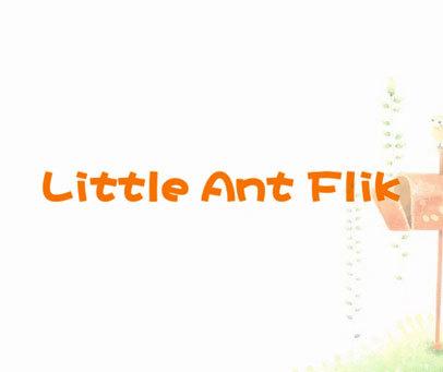 LITTLE-ANT-FLIK