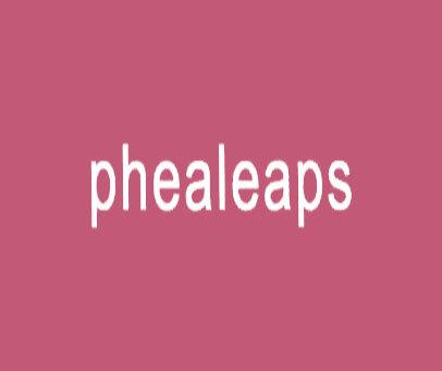 PHEALEAPS