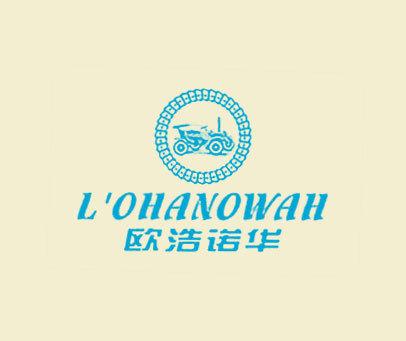 欧浩诺华-LOHANOWAH