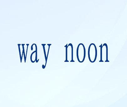 WAY-NOON