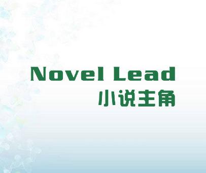 小说主角-NOVEL-LEAD