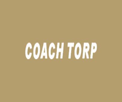 COACH TORP