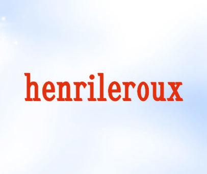 HENRILEROUX