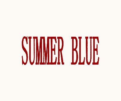 SUMMER-BLUE