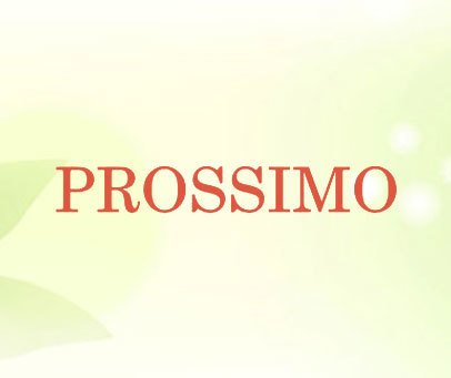 PROSSIMO