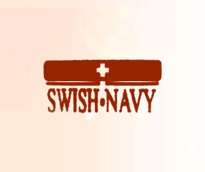 SWISH·NAVY