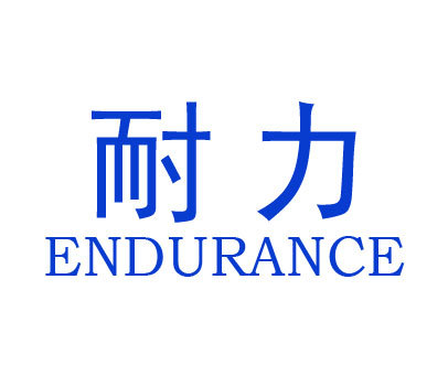 耐力-ENDURANCE
