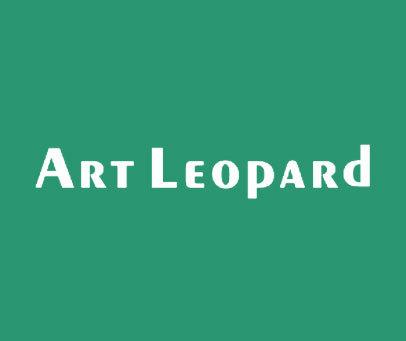 ART LEOPARD