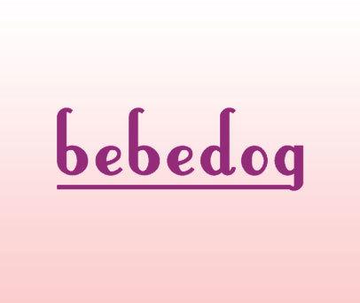 BEBEDOG
