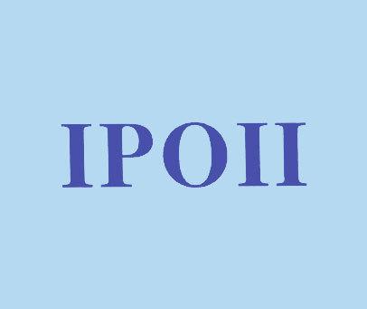 IPOII