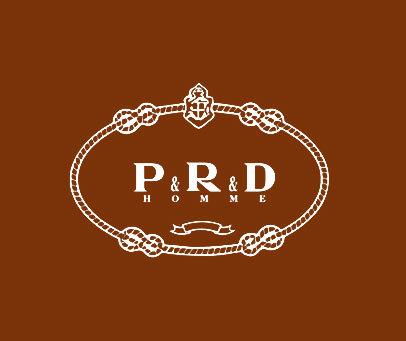 P&R&D HOMME