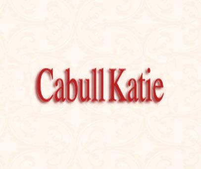 CABULL KATIE
